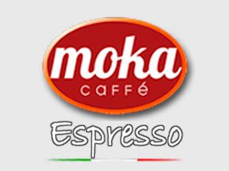 Moka-espresso