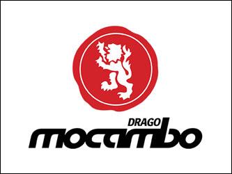 Drogo Mocambo Kaffee
